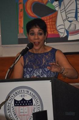 Ms. Andrea Roane, 2018 BDPA-DC Lifetime Achievement Award