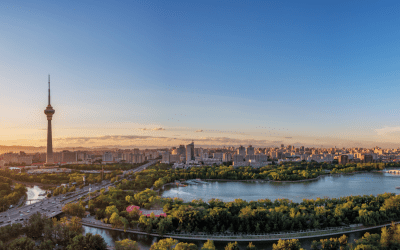 BDP has partnered with Beijing Capital to deliver the wastewater solutions to the new Beijing (Tongzhou District)
