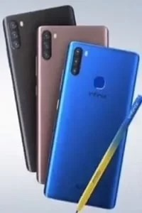 Infinix Note 6 Price in Bangladesh and Specifications