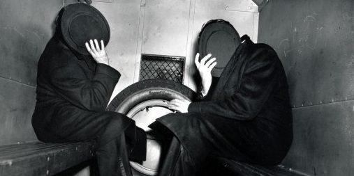 Finisszázs WEEGEE – A HÍRES, 1935-1960