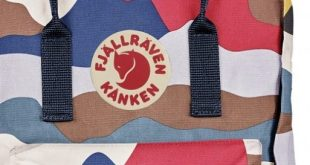 Művészek tervezték az új, limitált szériás Kånken hátizsákokat