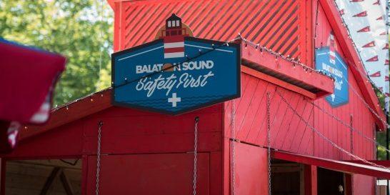 Idén is várják az önkéntesek jelentkezését a Balaton Sound Safety First csapatába
