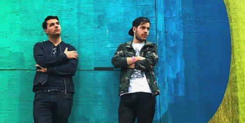 Mike Shinoda a Belau-t választotta előzenekarnak Budapestre!