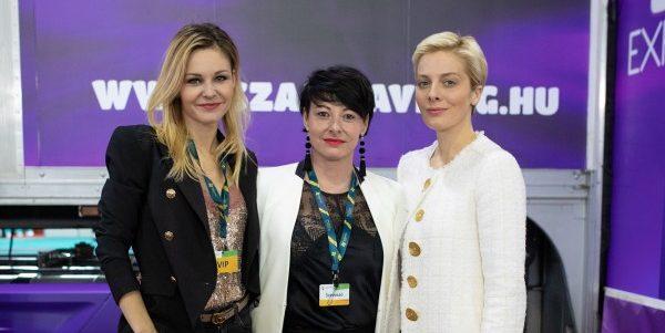 Tatár Csilla: Nem volt kapunyitási pánikom
