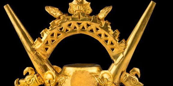 Megújul Az Inkák Aranya kiállítás!