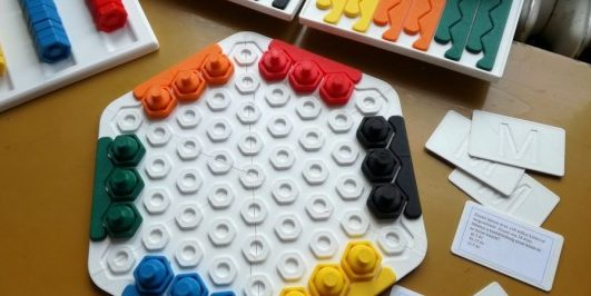 A 3D nyomtatás meghódította a hazai oktatást