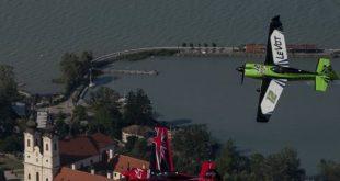 Íme a Balaton csodái két Red Bull Air Race pilóta szemével