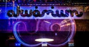 Berobbantja az őszt az Akvárium Klub