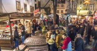 Hamarosan nyitnak a karácsonyi vásárok Bécsben