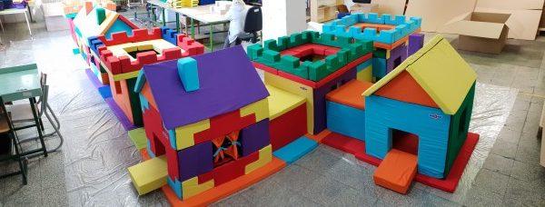 Magyar szabadalom az ovisok új készségfejlesztő játéka