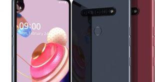 Elérhető áron kínál prémium kamerafunkciókat az LG 2020-as K okostelefon-szériája