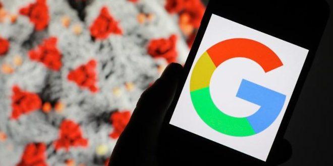 A Google segítséget nyújt a közegészségügyi szerveknek a koronavírus elleni küzdelemben
