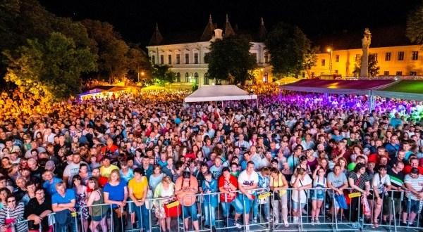 A magyarországi fesztiválok helyzete