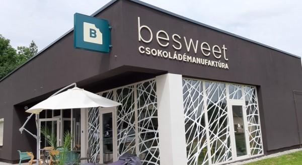Egy édes tett: megváltozott munkaképességűek készítik az új hazai prémium csokoládét Szekszárdon