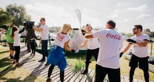 Nemzetközi PR-díjat nyert a Hulladékmentes Tisza program