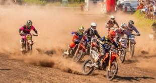 Fotóriport: Hidraklíma Országos MOTOCROSS Bajnokság és Kupa