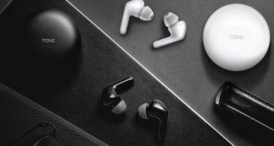 Vezeték nélküli fülhallgató baktériumölő hatású töltőtokkal: itt az LG Tone Free