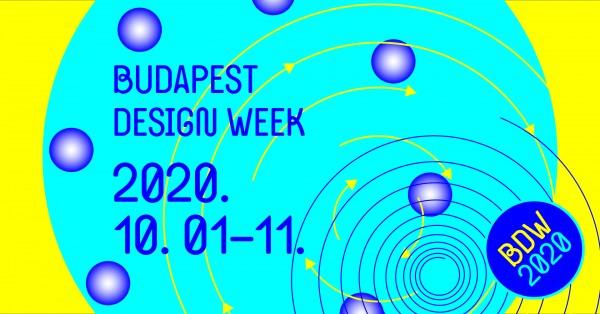 Teljes a Budapest Design Week programja