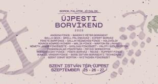 Újpesti BorVíkend jó hangulatban, minden korosztály számára