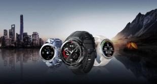 Megérkezett Magyarországra a strapabíró HONOR Watch GS Pro outdoor kalandokhoz