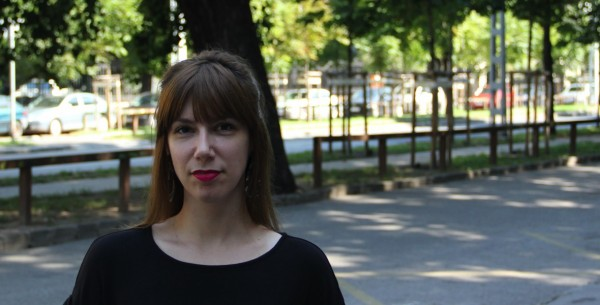 Harag Anita kapta 2020-ban a Margó-díjat!