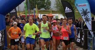 Futás a Lupán: indul az őszi Lupa Beach Run