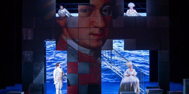 Haja Zsolt és Komlósi Ildikó estjeivel folytatódnak az Opera közvetítései