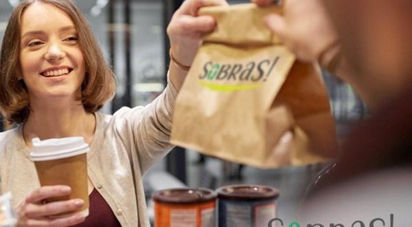 Starbucks az élelmiszerpazarlás ellen