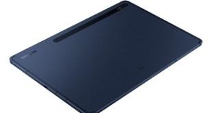 Misztikus kék színű Galaxy Tab S7 és Tab S7+ készülékekkel bővül a Samsung Galaxy ökoszisztémája
