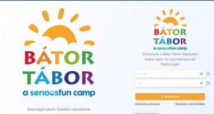 A TRUSTCHAIN DIGITÁLIS TRANSZFORMÁCIÓVAL TÁMOGATJA A BÁTOR TÁBORT