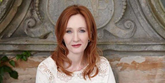 Újabb varázslatos gyermekkönyvvel jelentkezik J. K. Rowling