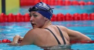 Senánszky Petra olimpiai álmai