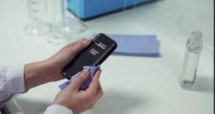 Új Cat® S42 H+ és Cat B40 strapatelefonok antimikrobiális bevonattal