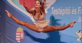 Testépítő és fitnesz Magyar Kupa – Több versenyző duplázni tudott