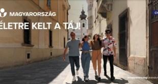 Nagyszabású belföldi forgalomélénkítő kampányt indít a Magyar Turisztikai Ügynökség