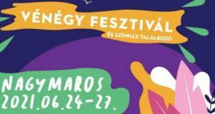 Idén a fesztiválszezon Nagymaroson kezdődik!