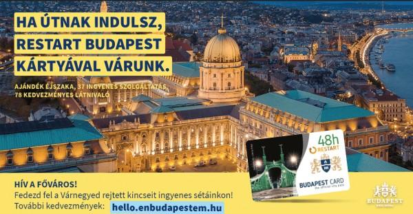 Ezt a várost nagyon könnyű szeretni – hogyan tehetjük vonzóvá Budapestet a belföldi turisták számára?