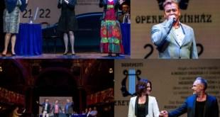Öt bemutatóval készül a Budapesti Operettszínház!