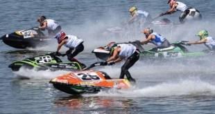 Soha nem látott jó szereplés várható a jet-ski Magyar Nagydíjon