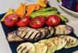 A hekken és a lángoson túl: könnyed ételek a nyárra