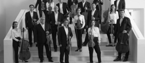 Ezüst Penge díjat nyert a Brand Bar a Liszt Ferenc Kamarazenekar zenevezérelt dinamikus arculatának megtervezésével