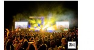 Follow The Flow, ByeAlex és a Slepp koncertekkel és Burak Yeterrel vár a Beachattack Festival ezen a hétvégén a Plázson!