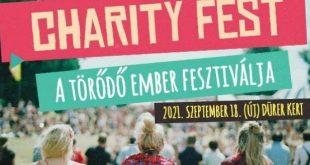 Charity Fest – A nyár talán legutolsó, de mindenképpen legpozitívabb fesztiválja