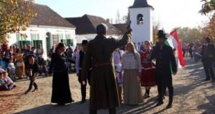 '56 falun – Történelem és mindennapok vidéken