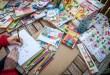 Varázsceruza: majdnem kétszer annyi rajzeszköz gyűlt össze, mint tavaly