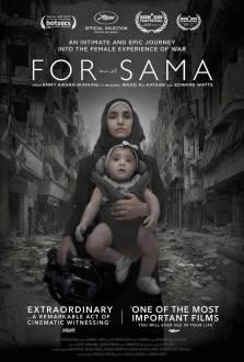For Sama - documentary on the Syrian War.