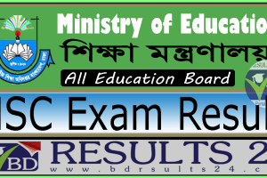 HSC Result Education Board Result