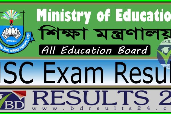 HSC Result Education Board Result