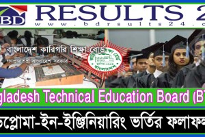 Polytechnic Diploma Admission Result