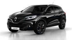 Renault Kadjar in der Crossborder-Variante.